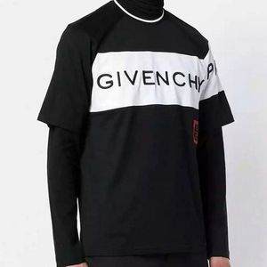 Other - Givenchy Black T_Shirt